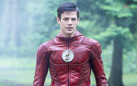 Audiences US Mardi 22/05 : The Flash en hausse pour son season finale !