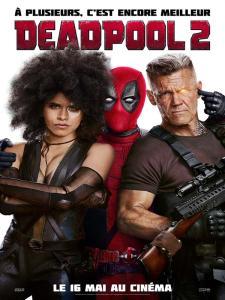 [Critique] Deadpool 2