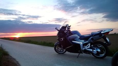 Comment préparer son road trip à moto ?