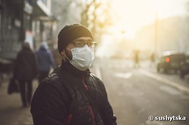Pollution de l'air : 9 personnes sur 10 sont touchées dans le monde