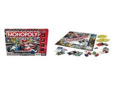 Monopoly Gamer Mario Kart Défiez amis juin