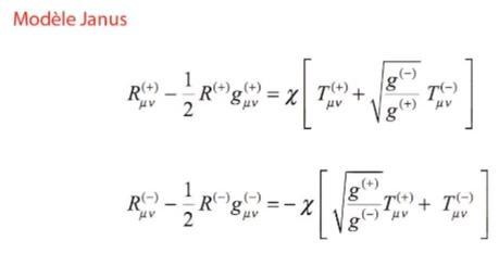 Les paradoxes de la cosmologie