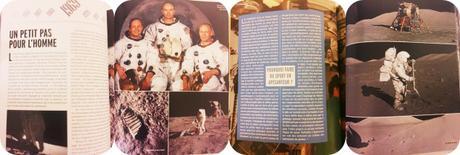 Histoire de la conquête spatiale – Jean-François Clervoy et Frank Lehot