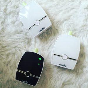 Babyphone pour jumeaux Babymoov
