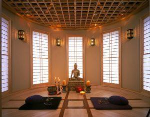 exemple de coin méditation