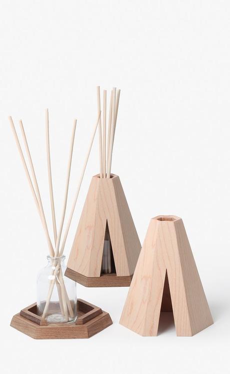 pana objects bois blog deco tipi diffuseur parfum original