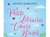 Petite Librairie Coeurs Brisés d'Annie Darling