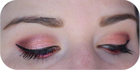 Rose Pink Makeup {Soft Glam Anastasia Beverly Hills}