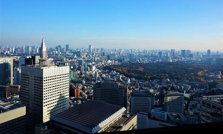 Japon - Tokyo - Shinjuku