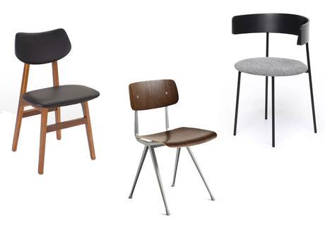 Où trouver des chaises design abordables ?