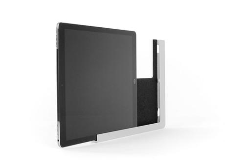 Viveroo Free iPad detail