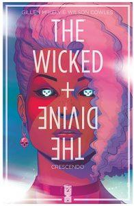 the Wicked + the Divine, les dieux pop