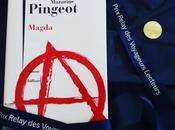Magda, Mazarine Pingeot… 41ème Prix Relay Voyageurs lecteurs