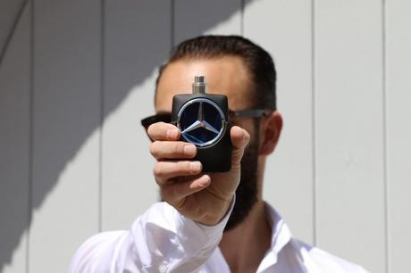 Parfum Mercedes Benz