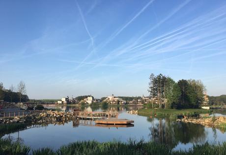 village nature center parcs
