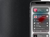 11.4 inaugure jumelage stéréo diffusion multipièce avec AirPlay