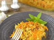 Légumes braisés tofu {Omnicuiseur}