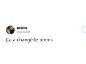 changé tennis