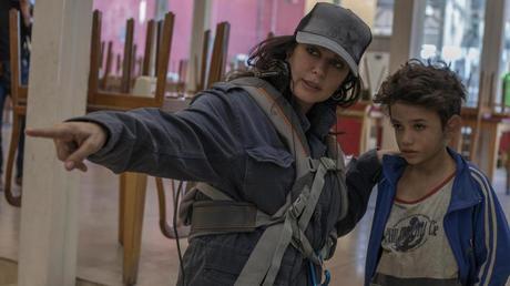 CANNES 2018 : Retour critique : CAPHARNAÜM et LES FILLES DU SOLEIL