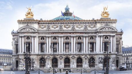 OPÉRA DE PARIS: UN REGARD SUR LA SAISON LYRIQUE 2018-2019