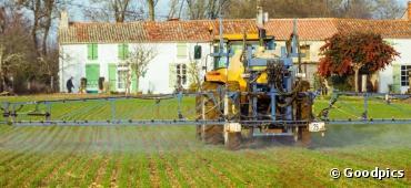 Pesticides : il n'y aura pas de périmètres de protection près des habitations