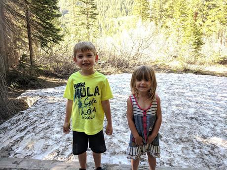 Jour 14 - Du Wyoming au Colorado [Traversée USA]
