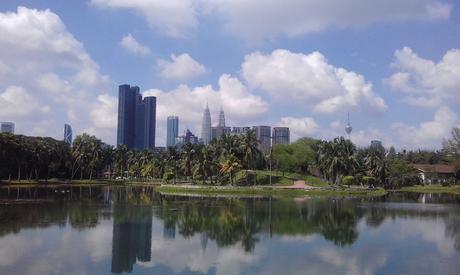 6 trucs sympas à Kuala Lumpur