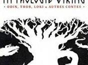 Mythologie Viking, Neil Gaiman