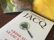 Crime Léman Christian Jacq