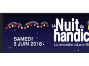 Nuit handicap, l'événement juin