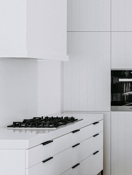 bungalow californien scandinave chic cuisininere gaz design blog déco