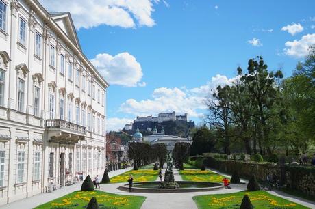 salzbourg city guide point de vue schloss château mirabell