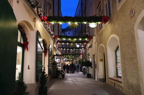 salzbourg city guide noël christkindlemarkt