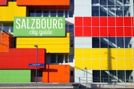 salzbourg city guide