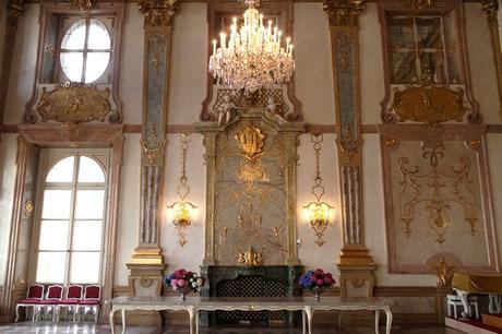 salzbourg city guide schloss château mirabell marmorsaal salle marbre