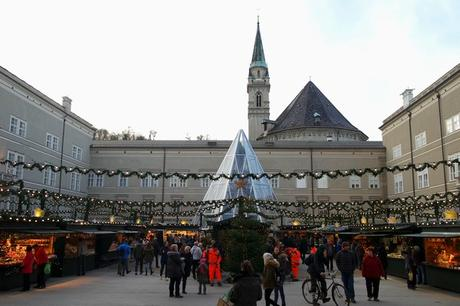 salzbourg city guide noël christkindlemarkt