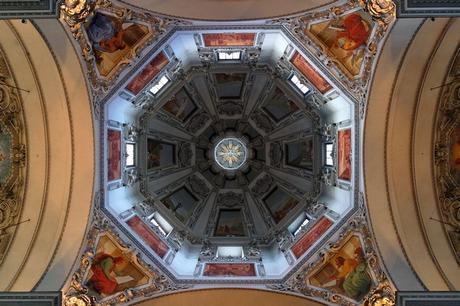salzbourg city guide cathédrale