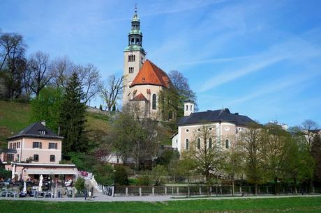 salzbourg city guide salzach
