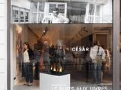 Expo CÉSAR marseillais, galerie Alexis Pentcheff