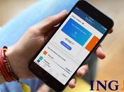 ING, banque européenne