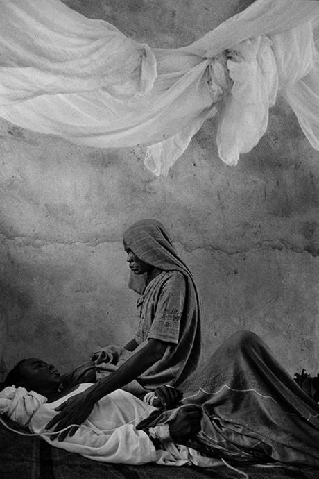 [EXPOSITION] : Memoria, photographies de James Nachtwey