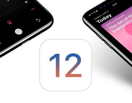 iOS 12 : disponibilité pour l'iPhone 5s au programme ?
