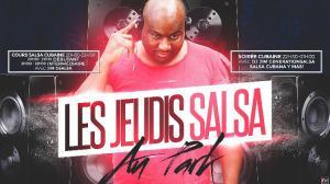 jeudi salsa au Park Salsanewz