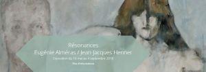 Musée Jean-Jacques HENNER   » Résonances  » Eugénie ALMERAS