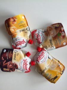 creme dessert yabon