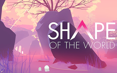 GAMING | Shape of The World : Notre test !