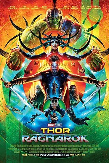 Le Pub (Avril 2018) – Thor : Ragnarok