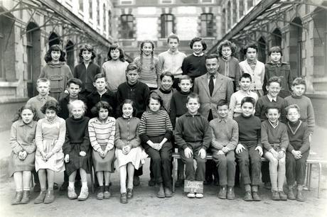 Et maintenant…la classe sixième au lycée Jules Ferry !