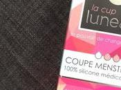Test coupe menstruelle Luneale