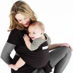 Porte Bébé : Lequel choisir pour votre nouveau-né?